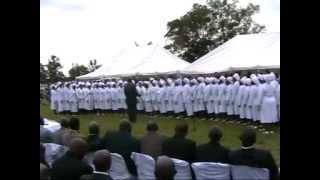 Izethembiso zayiNgonyama - The TACC Imbali Pmburg