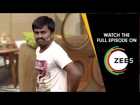 Comedy Khiladigalu Season 2 - Episode 29 - April 14, 2018 - Best Scene