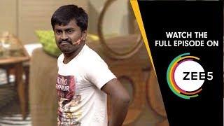 Comedy Khiladigalu | S2 | Kannada Comedy Show 2018 | Epi 29 | Apr 14 '18 | Best Scene | #ZeeKannada