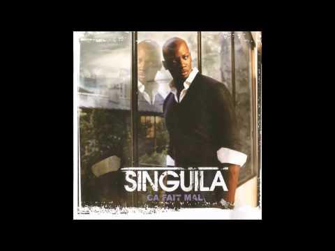 Singuila - Ça fait mal (feat. Marc Antoine)