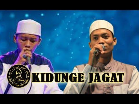 Yan Lucky Feat Taqim Az Zahir | Shalawat Jawa Kidunge jagad