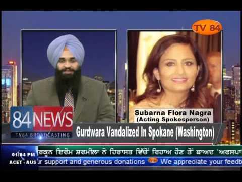 Sikh spokane