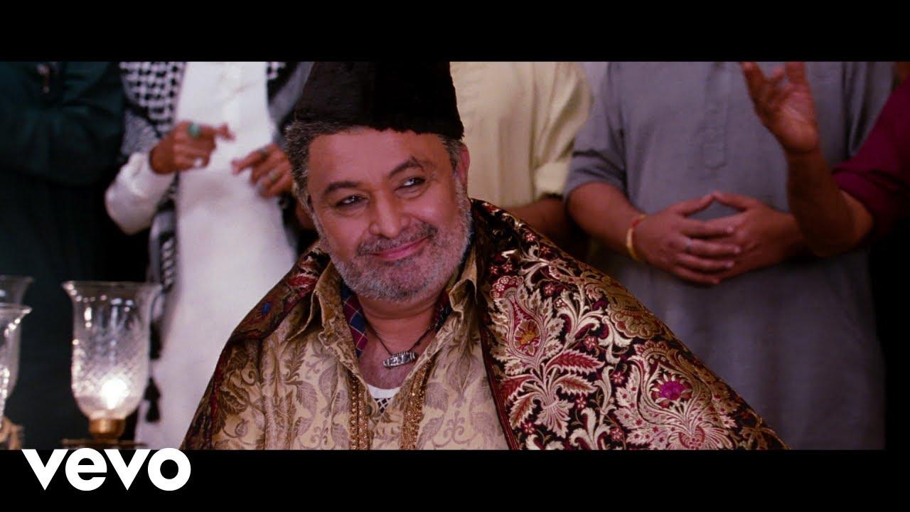 agneepath - shah ka rutba lyric | hrithik roshan, rishi kapoor - youtube