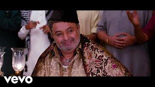 Ajay-Atul - Shah Ka Rutba Lyric Video|Agneepath|Hrithik, Rishi Kapoor|Sukhwinder Singh