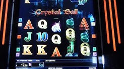 Automaten Strategie | Automaten Tricks im Test heute mit Crystal Ball |iTsRonny - Dresden
