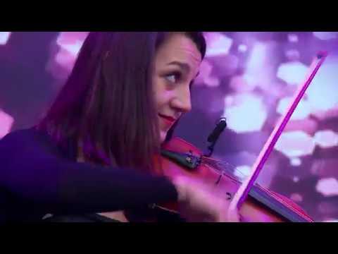 DJ Feel & симфонический оркестр под управлением Евгения Борисенко