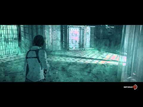 "The Evil Within: Consequence - A Ghost Is Born: Mobias is Ruvik ""He's Making This Up"" Juli Kidman"