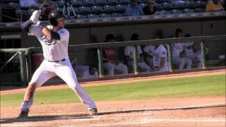 Austin Hedges, San Diego Padres C Prospect (2013 Arizona Fall League)