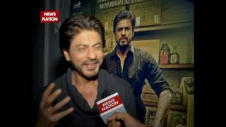 News Nation exclusive: Shah Rukh Khan gets candid about 'Raees'