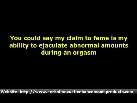 To vitality herbs increase sexual
