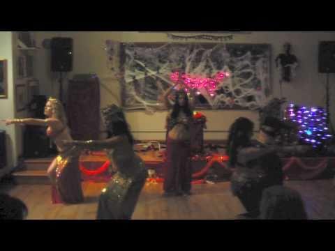 Birnur & The Siren Dancers