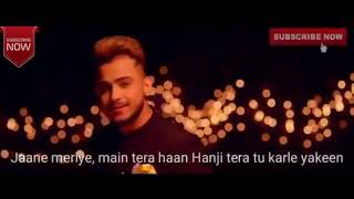 Haye o meri jaan naa ho pareshan song download