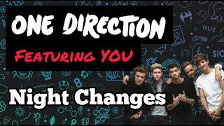 Night Changes Duet with One Direction - Sing Your Lines!