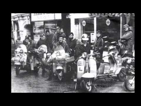 60's Mods -''Whatcha Gonna Do About It''