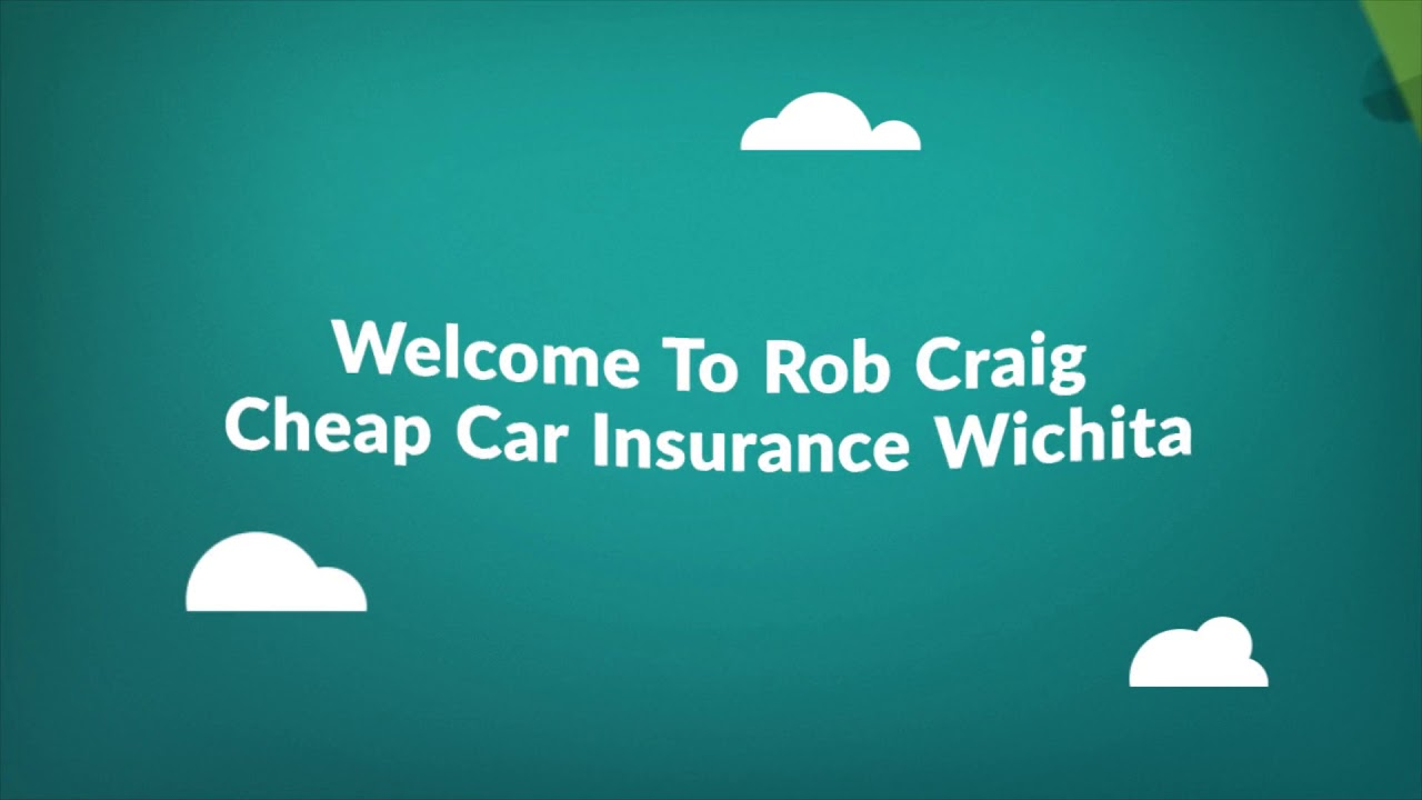 Cheap Car Insurance in Wichita KS