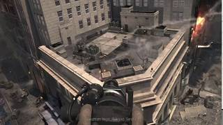 Call of Duty: Modern Warfare 3 - Walkthrough - Part 2[Mission 2]