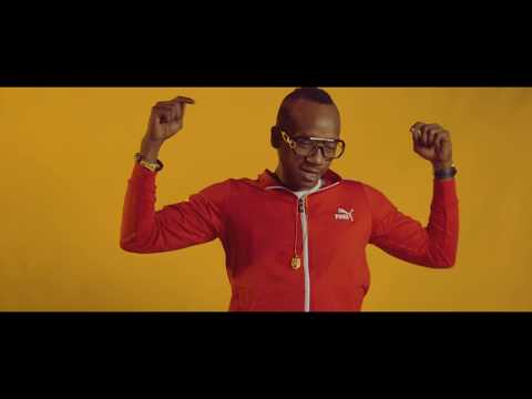 KATIKA -TID Ft. Big Fizzo (OFFICIAL VIDEO)