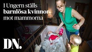 Så mutar regeringen barnafödande kvinnor
