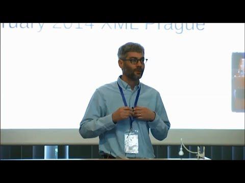 Charles Greer (MarkLogic): Data and Documents, Together Again