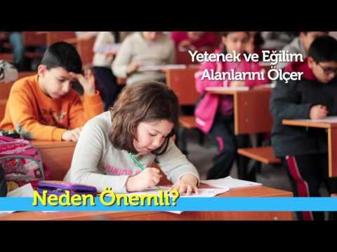 Tudem Genel Yetenek ve Eğilim Belirleme Sınavi