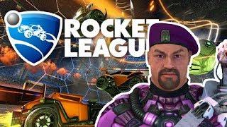 パゲ美vsロケットリーグ【Rocket League】