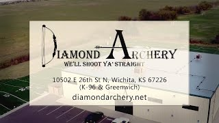 Diamond Archery - Precision Sports Equipment