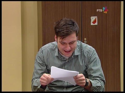 DRŽAVNI POSAO [HQ] - Ep.819: Konkurs (16.12.2016.)