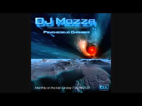Mozza - Psychedelic Chamber 2016