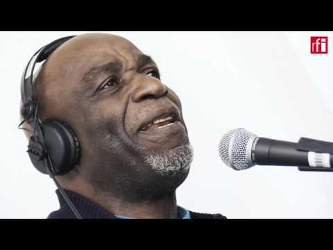 Live Ray Lema & Abdelslam Alikane « manandabo»