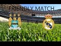 Manchester City 1-4 Real Madrid (Full match) ● Friendly Match ● 24/07/2015