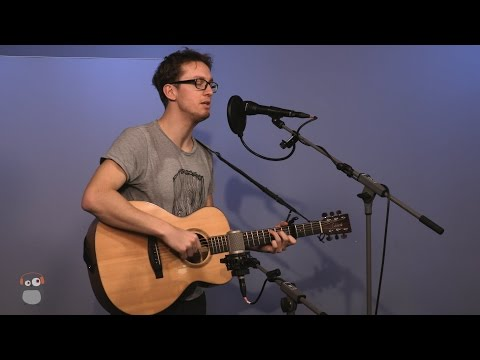 Spaceman Spiff – Norden || Live Session @uniFM Studio
