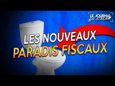 CHASSE AUX BILLETS DE 500 EUROS - Le Journal du Stream #9.2