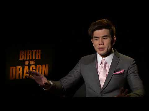 Thumbnail: Birth Of A Dragon Actor Philp Ng On Playing Bruce Lee
