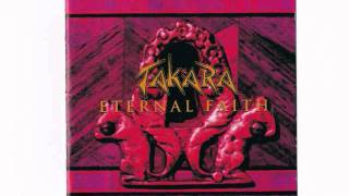 "Takara/Jeff Scott Soto ""Just Like Yesterday"" from the CD ""Eternal Faith"""