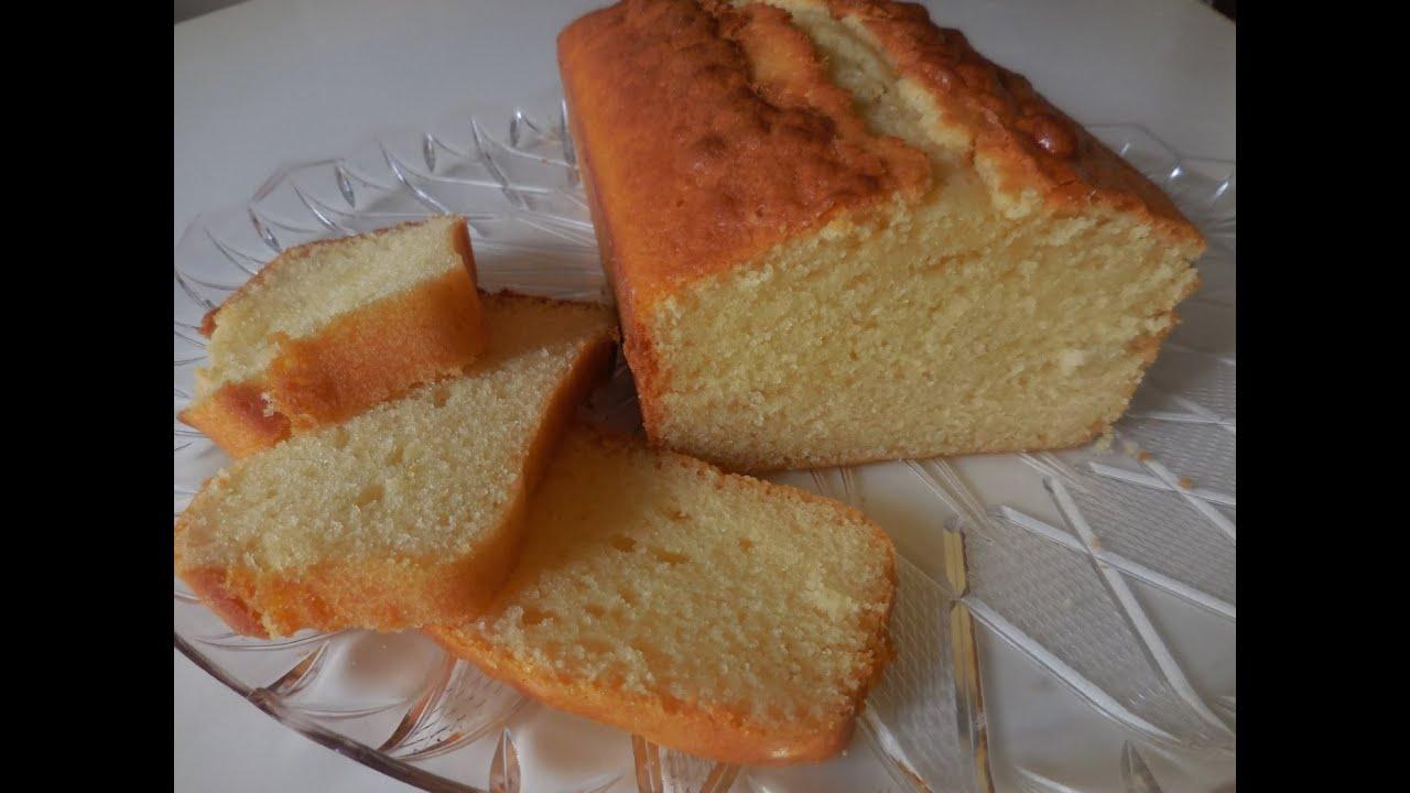 Top Senza Lattosio: Plumcake al mascarpone in collab. con Polvere di  YV39