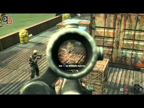 Call of Duty: Black Ops 2 - Mission 1, Pyrrhic Victory