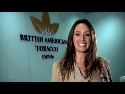 Trabajar en BRITISH AMERICAN TOBACCO : un día en sus oficinas (ES)