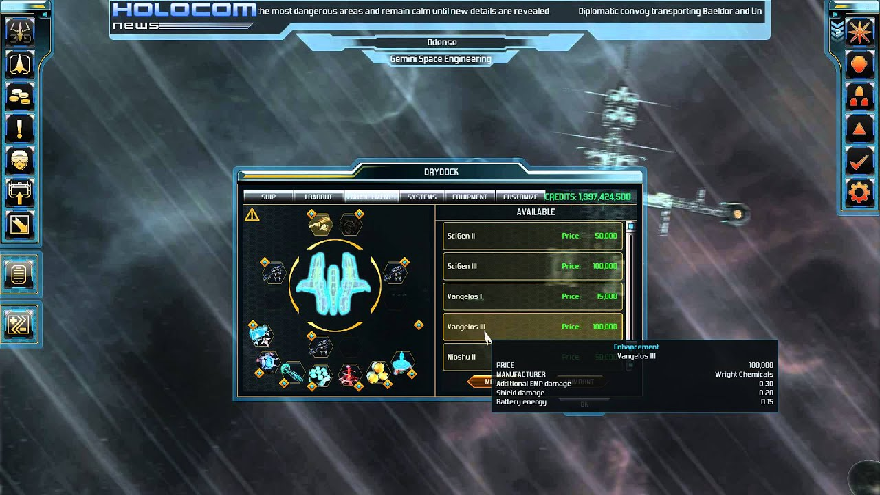 A quick guide to weapons weapon enhancements and the gunner class a quick guide to weapons weapon enhancements and the gunner class in starpoint gemini 2 malvernweather Image collections