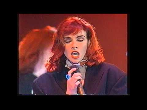 Cathy Dennis - Touch Me - World Music Awards - 1992