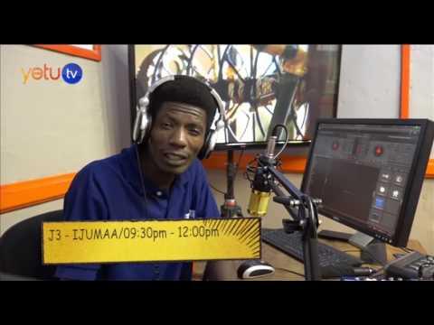 AFRIKA MASHARIKI NIGHT SHOW KILA SIKU KUTOKA YETU RADIO