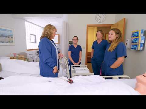 Griffin School of Allied Health Careers - Howard Roth