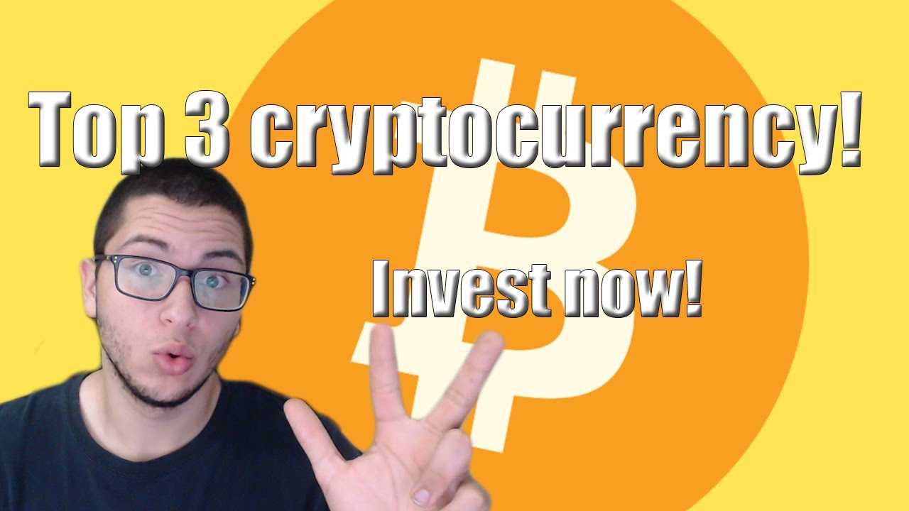 best cryptocurrency to invest now