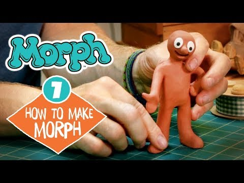 7. HOW TO MAKE MORPH | MAKE YOUR OWN MOVIES WITH MERLIN
