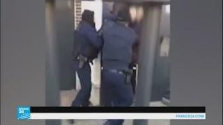 محاولات لتهدئة الوضع في ضواحي باريس وشكوى جديدة ضد عنف الشرطة