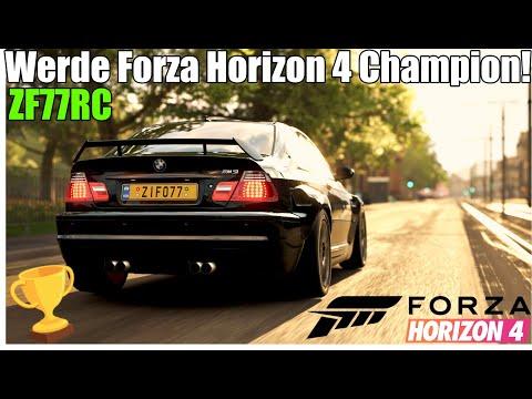 Forza Horizon 4 - Werde FH4-Champion! Neues Saisonrennen (2/5) (ZF77RC) thumbnail