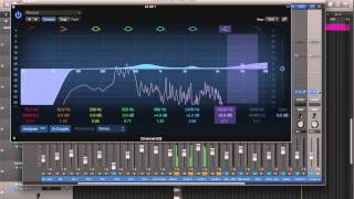 Logic Pro X - #61 - Mixing (part3): EQ