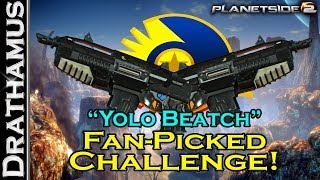 gd 7f yolo beatch fan picked friday challenge ep 15