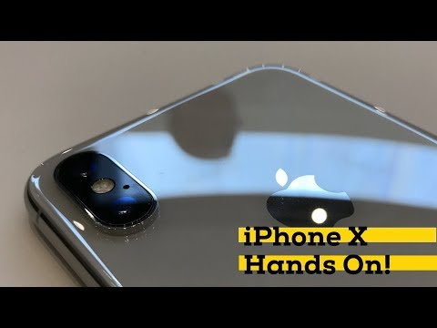 Download Youtube: Hands on with the iPhone X: Portrait Selfie mode is here and it is glorious!