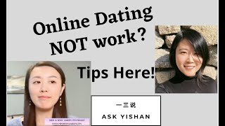 【Coronavirus Dating Series #2】How to build an attractive online dating profile?
