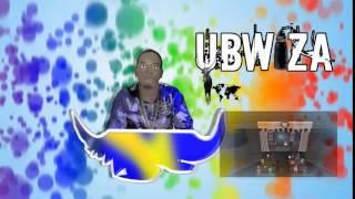 amadoullah Produktion IYI niyo animation izajya ibanziriza igikorwa cyose cy'ubwiza entertainment
